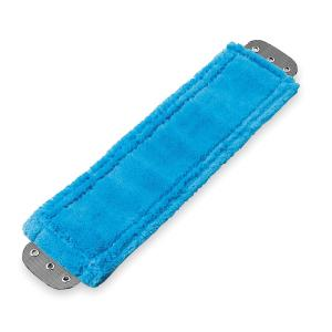 Unger Smart Colour Micromop 15.0 mm, Sleeve Only 40 cm, Blue, Item Code: MM40B