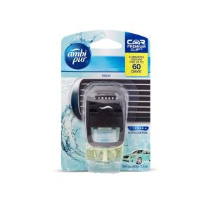 Ambi Pur 7.5ml Aqua Car Air Freshener
