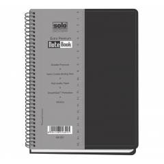 Solo 160 Pages Premium Note Books, NA 501