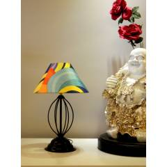 Tucasa Table Lamp, LG-559, Weight: 450 g