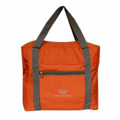 Dizionzrio BNC01 Orange Folding Travel Bag
