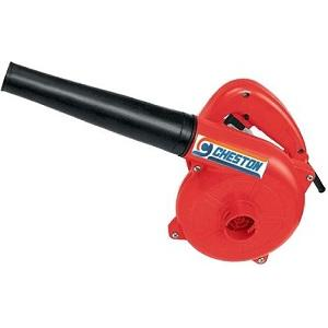 Cheston 500W Red & Black Forward Curved Air Blower, CHB-20