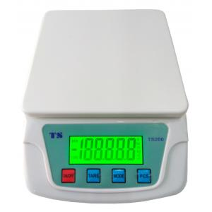 Baijnath Premnath TS-200 5kg Digital Multi-Purpose Weighing Scale