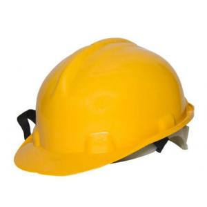 Nice Nape make Yellow Safety Helmet (Pack of 4)