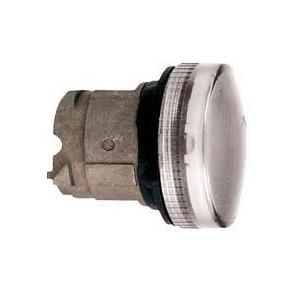 Schneider Harmony Pilot Lights with Smooth Lens (Except Clear Colour)-XB7EV01MPN