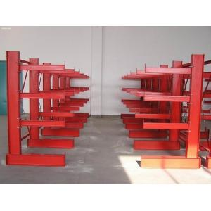 Aldon Stainless Steel Wall Side Cantilever Rack
