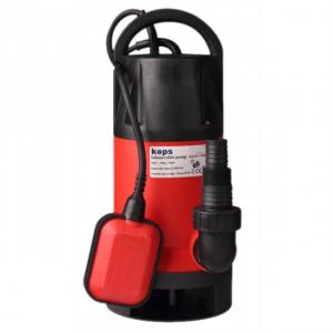 Kops 1 HP Dirty Water Pump, KQ750B2, Outlet Size: 40 mm