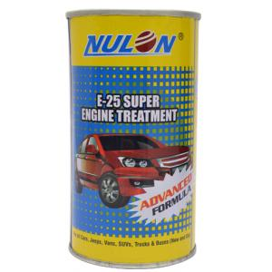 Nulon 350ml Super Engine Treatment Additives High-Mileage Motor Oil, E-25