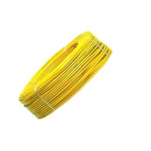 Kalinga 2.5 Sq mm Yellow FR PVC Housing Wire Length 90 m