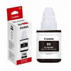 Canon GI-790 Black Ink Bottle