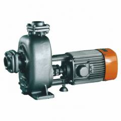 Kirloskar 0.5HP Three Phase Self Priming Monoblock Pump, SP 05M