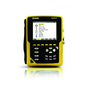 Krykard Three Phase Portable Power Quality Analyser Without CT, ALM 36