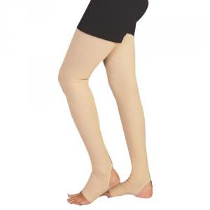 Arsa Medicare AM-064-001 Varicose Vein Stocking Circulation Compression Socks, Size: S