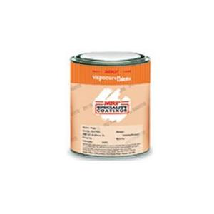 MRF Vapocure V141 Wallcoat Finish Paint-Terracota Colour Exterior Wall Coating 20 Litre