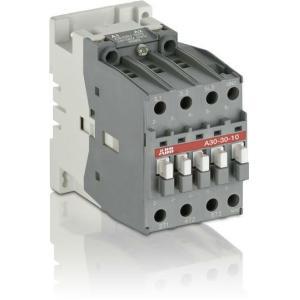 ABB A45-40-00 4 Pole Contactor, 1SBL331201R8600