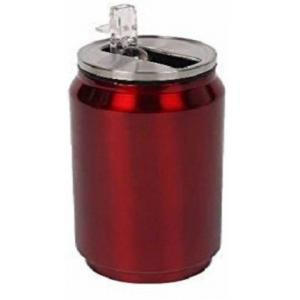 Blessed 250ml Stainless Steel Red Cup