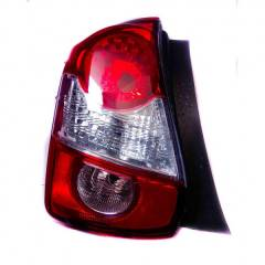 Autogold Left Hand Tail Lamp Assembly for Toyota Etios Liva Type 2, AG387