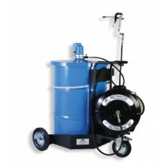 Groz Portable Greasing System, GS100-G
