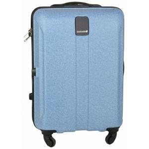 Safari Thorium Deluxe Denim PC 55 Suitcase