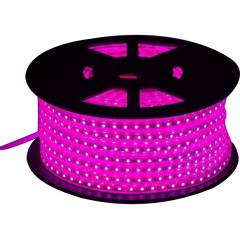 VRCT Classical 4.6m Pink Waterproof SMD Strip Light with Adaptor, Pink SMD 4.6