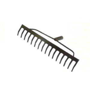 Garden Tools Brazil Type 12 Teeth Garden Rake, GRB-92