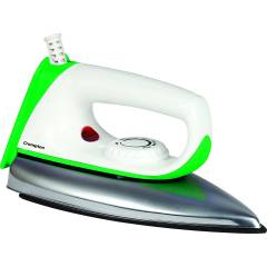 Crompton Greaves 750W CG-ED Plus Gray White Automatic Dry Iron