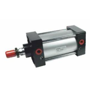 Akari 100x400 mm SC Series Double Acting Non Magnetic Cylinder