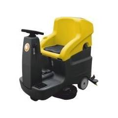 Inventa Ride-On Scrubber Drier Scl Comfort  XXS 66 W. Gel Battery and Charger