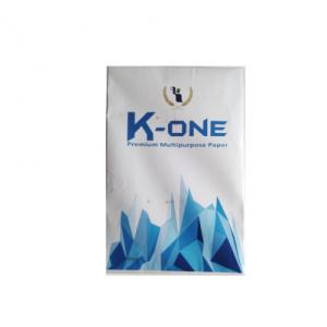 K-One 65GSM A4 Size Premium Copier Paper (Pack of 10)