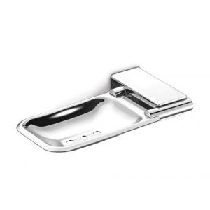 Dazzle Stainless Steel Soap Dish, DG1008