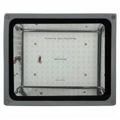 LEDLITE 60W Natural White LED Flood Light, LLFL060N