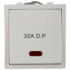Anchor Rider 32A D.P. Mega 1 Way Power Switch (Pack of 10)