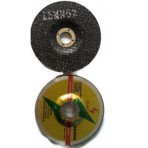 Golden Drill 4 Inch DC Grinding Wheel, WA-80-MS-4DC (Pack of 25)