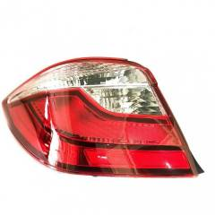 Autogold Left Hand Tail Lamp Assembly For Honda Amaze Type 2, AG470