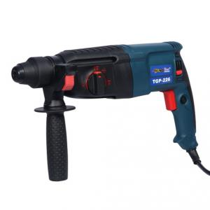 Tiger 26mm Rotary Hammer, TGP 226, Power: 800W
