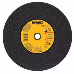 Dewalt 14 Inch Chopsaw Wheel, DWA8011R (Pack of 25)