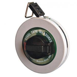 Freemans Long Steel Tape -Engineers ABS Case 20m-ESN (Pack of 5)