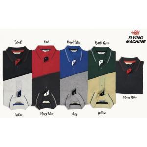 Flying Machine T-shirt For Men & Women, Size: XL