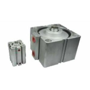 Akari 12x80 mm SDA Series Double Acting Non Magnetic Cylinder