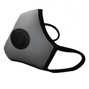 Vogmask Stone Anti Pollution Mask, Size: S