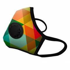 Vogmask Paradise Anti Pollution Mask, Size: M