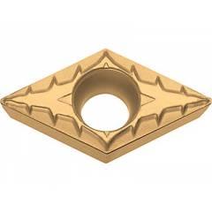 Kyocera DCMT070204XP Carbide Turning Insert, Grade: CA525