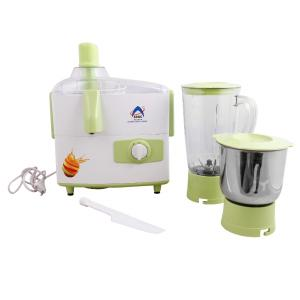 SSGC 500W Heavy Duty White Juicer Mixer Grinder, SSGC 500W