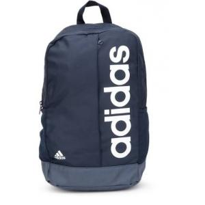 Adidas 22 Litre Single Compartment Black Backpack (Pack of 10)