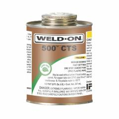 Astral PVC Pro Weld On 500 CTS 50ml Adhesive Solution
