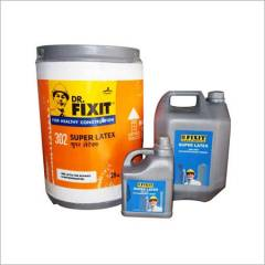 Dr. Fixit 1kg Super Latex, 302 (Pack of 15)