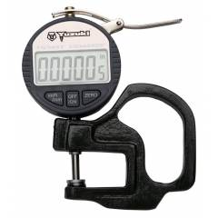 Yuzuki Digital Thickness Gauge, 0.01x25 mm