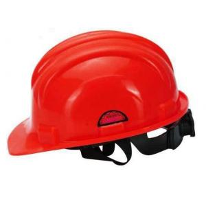 Volman Ratchet Red Executive Safety Helmets (Pack of 10)