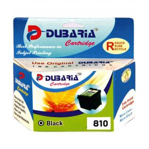 Dubaria 810 Black Ink Cartridge For Canon PG 810