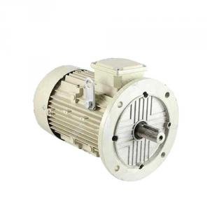 Bharat Bijlee 15HP 6 Pole Squirrel Cage Induction Motor, 2J16L673